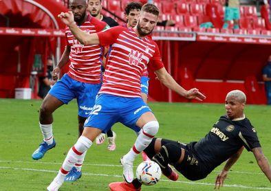 Domingos Duarte convocado con Portugal tras el positivo por Covid de José Fonte