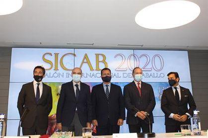 El Sicab 2020 sobrevive a la Covid-19