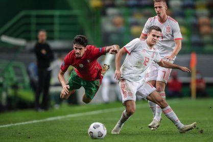 Los empates de España y Alemania; la voracidad de Francia e Italia