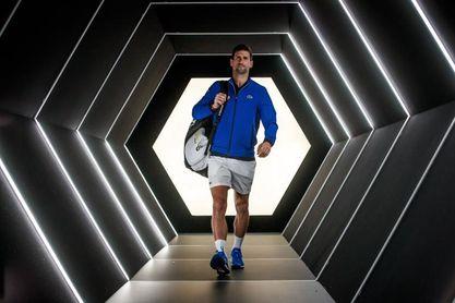 La Federación Francesa de Tenis confirma su Masters 1.000 bajo techo