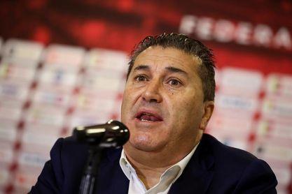 Peseiro no ve duelo con Queiroz sino entre Colombia y Venezuela