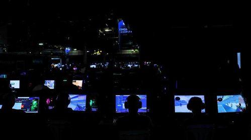 Dreamhack se celebrará íntegra por internet y tendrá el congreso del videojuego