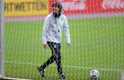 Löw cuenta con Kroos para los duelos contra Ucrania y Suiza