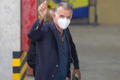 Queiroz contra Peseiro, un inédito duelo entre portugueses en Suramérica