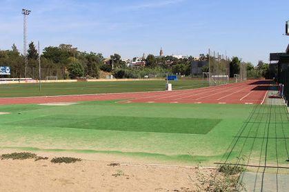 San Juan abre el Polideportivo 1º de Mayo con normas muy estrictas