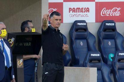 1-1. El Eibar, con los menos habituales, empata con el Real Unión