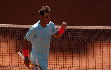 El tenista Rafa Nadal será hijo adoptivo de Sant Llorenç des Cardassar