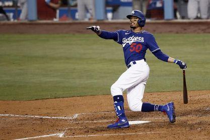 Los Dodgers y los Bravos prometen una serie explosiva con bates y serpentinas