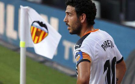 El Valencia renuncia al ?10?, el dorsal más emblemático