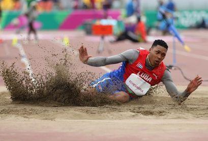 Cuba concentra a 90 deportistas para la cita olímpica de Tokio