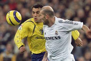 El Cádiz sólo puntuó una vez en el Bernabéu y encajó 11 derrotas