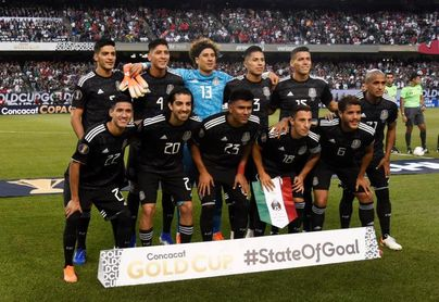 México enfrentará a Corea del Sur en Austria en noviembre