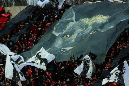 Hinchas mexicanos regresan a los estadios después de siete meses
