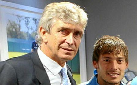 El día que a Pellegrini y Silva le estafaron 176.000 euros