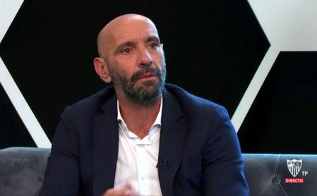 Monchi habla del 'caso Koundé', el 'fenómeno Navas', los mimos a En-Nesyri y su promesa al volver al Sevilla