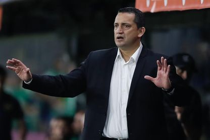 Aldo Bobadilla, nuevo entrenador de las selecciones juveniles de Paraguay