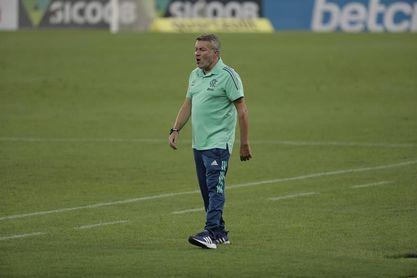 Flamengo cede empate ante Bragantino y pierde oportunidad de asumir liderato