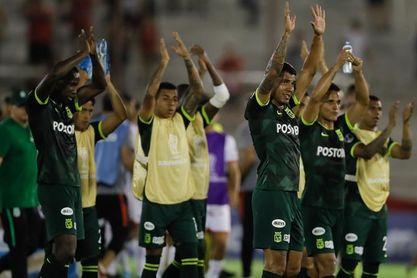 Nacional, a mantener el impulso ante el aguerrido América del argentino Real