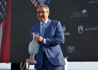 La Copa Solheim 2023 dejará 220 millones de euros en la Costa del Sol