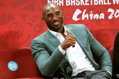 El Museo Afroamericano de EE.UU. honra a Kobe Bryant en exhibición por su huella