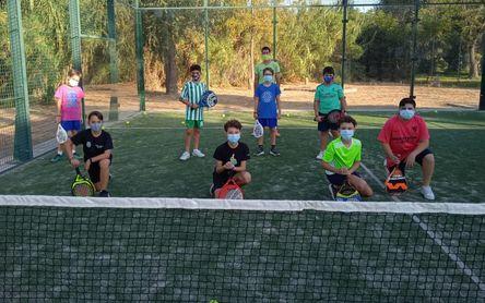 Las escuelas deportivas de San Juan arrancan con estrictos protocolos