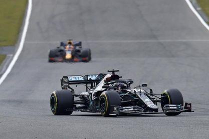 La Fórmula Uno regresa a Portugal 24 años después y tendrá público en la grada