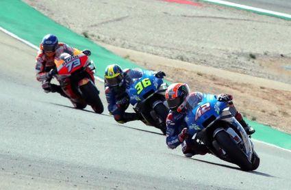 Nueva cita en Motorland y nueva oportunidad de los pilotos españoles