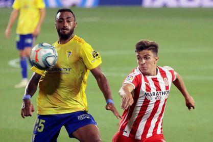 """Akapo: """"Hay que cambiar el chip para pensar en el Villarreal"""""""