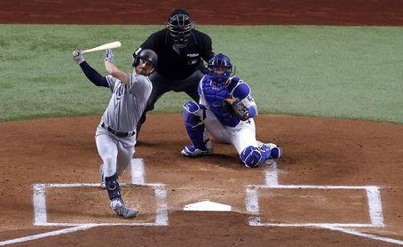 Tampa Bay Rays at Los Angles Dodgers - 2020 World Series