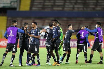 Ecuador tendrá por primera vez tres equipos en octavos de la Libertadores