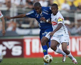 Santos rescindirá el contrato con Robinho si se ratifica su condena en Italia