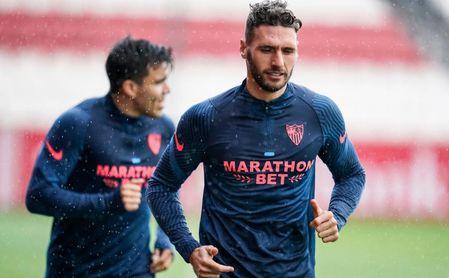 Sergi Gómez, listo para el Eibar; Idrissi, a punto