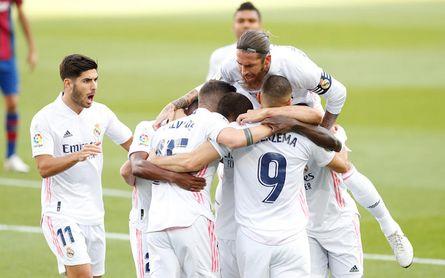 Barcelona 1-3 Real Madrid: La crisis se marcha a las Ramblas