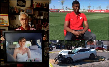 Joao Maleck, ex del Sevilla Atlético y Oporto, es declarado culpable de doble homicidio