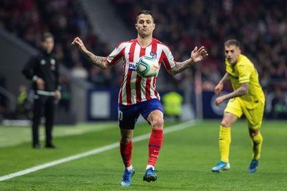 """Vitolo: """"No estoy jugando lo que me gustaría, pero tengo que ganarmelo yo"""""""