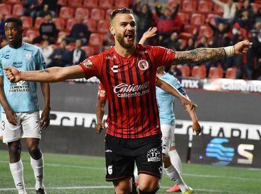 2-1. El argentino González Pires decide el triunfo del Inter Miami ante Orlando en la MLS