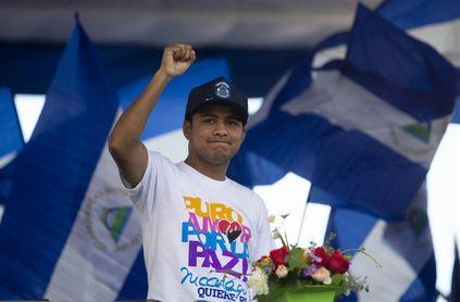 Acusan a un campeón de boxeo nicaragüense de usar sus influencias contra de inversores