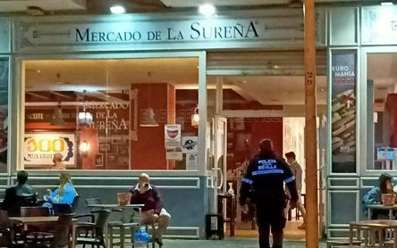 Lo que se podrá hacer y lo que no en Sevilla durante el estado de alarma