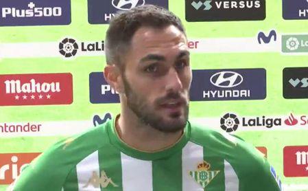 Con Víctor Ruiz, Pellegrini ya hizo jugar a todos en el Betis.