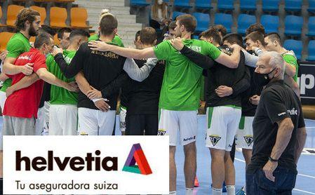 El Anaitasuna espera poder jugar el miércoles contra el Villa de Aranda.