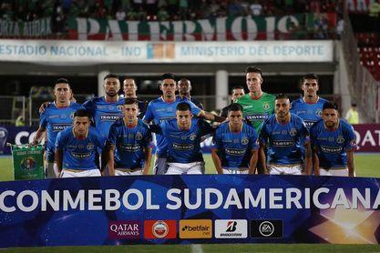 Audax Italiano recibirá a Bolívar al iniciar segunda fase de la Sudamericana
