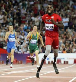 El doble amputado Leeper no podrá correr con sus prótesis en los Juegos Olímpicos