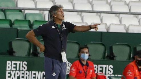 Pellegrini le manda un nuevo 'recado' al Real Madrid y defiende su autoridad