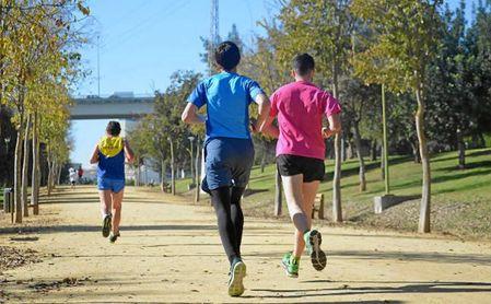 Running club para amantes del atletismo.