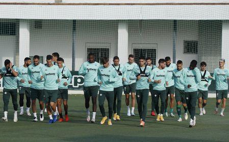 El futbolista de LaLiga que más ocasiones claras falla juega en el Betis.