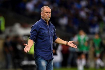 El entrenador del Bahía respeta al Melgar y espera decidir en Brasil