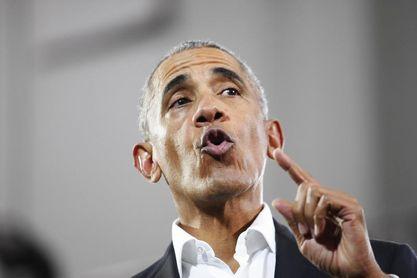 Obama ofrece palabras de aliento a los Rays