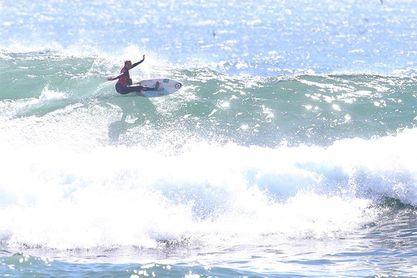 Costa Rica se alista para recibir surfistas internacionales