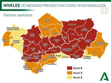 Seguirán sin público estadios y entrenamientos en Sevilla: el resto de restricciones