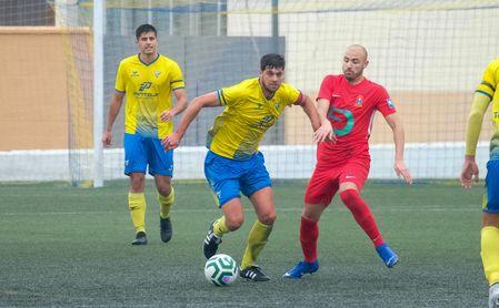 El Chinato, primer rival en el camino del Tomares en Copa antes de un Primera.